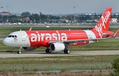 Aereo Air Asia sparito tra Surabaya e Singapore con 162 persone a bordo