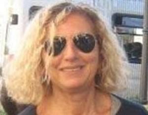 Gilberta Palleschi, la professoressa di sora