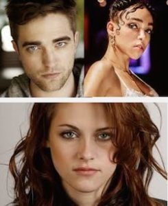 Robert Pattinson FKA Twigs e Kristen Stewart ultimi gossip e news