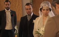 anticipazioni telenovela il segreto maria sposa fernando e mariana scopre chi ha violentato maria e si concede ad un uomo