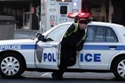 antonio martin e la polizia di St. Louis