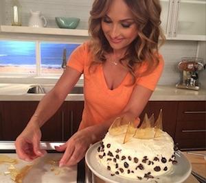 giada de laurentiis cuoca conduttrice statunitense gossip