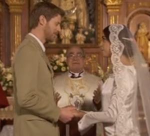 il segreto nozze di mariana e nicolas video youtube