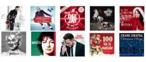 itunes classifica album natale 2014 primo buble