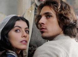 romeo e giulietta il film su canale 5