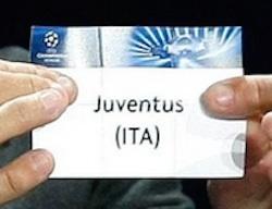 sorteggio champions league 2015 juventus