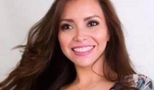 Carmen Yarira Noriega Esparza attrice messicana scomparsa