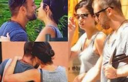 Fernando e Maria insieme nella vita Loreto Mauleòn e Carlos Serrano gossip Il Segreto Telenovela