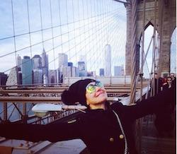 barbara durso a new uork foto instagram