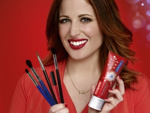clio make up per colgate