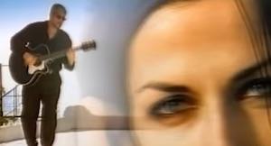 fabiola e pino danile dal video amore senza fne