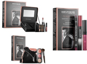 make up for ever kit 50 sfumature di grigio ifty Shades of Grey