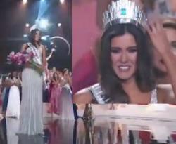 miss universo 2015 la vincitrice è paulina vega dalla colombia