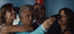 non c e due senza te belen rodriguez film cinema trailer trama