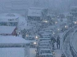 autostrade traffico e neve notizie in tempo reale