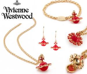 gioielli san valentino vivienne westwood