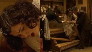 il segreto anticipazioni telenovela fernando vuole eliminare maria lei rimane ferita