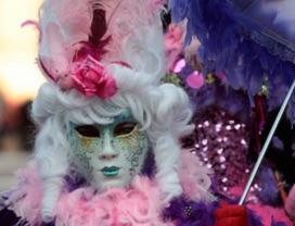 maschere di carnevale venezia 2015