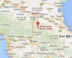 terremoto oggi in tempo reale tra bologna firenze prato pistoia firenzuola ingv ultime notizie scosse