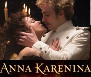 Anna Karenina- film, trama, frasi e Trailer