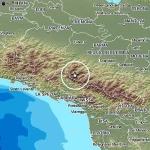 Terremoto Oggi Emilia Romagna Parma
