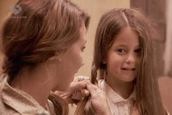 il segreto telenovela la vera aurora ricorda quando era piccola e emilia la curava