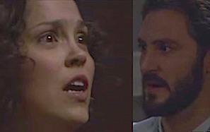 il segreto telenovela la vera aurora smaschera jacinta e tristan scopre l inganno e crede a carmen