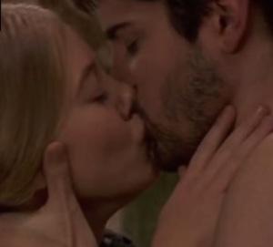 isidro e rita bacio il segreto telenovela
