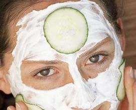 maschere e creme per il viso dal fai da te alla profumeria le migliori