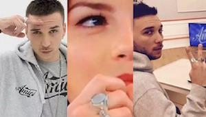 mattia briga regala il suo anello ad emma marrone stanno insieme coppia amici serale 2015 emma e briga stanno insieme