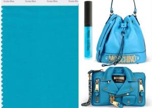 moschino borse  Scuba Blue e gloss wjcon