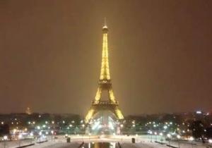 Inaugurazione Torre Eiffel Parigi: informazioni, materiale, peso e oscillazione