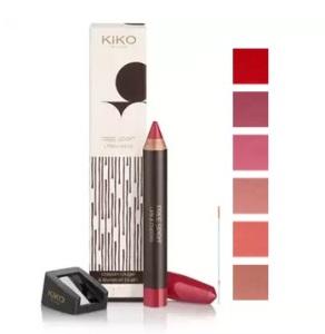 Kiko Modern Tribes matita rossetto blush