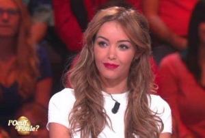 Nabilla Benattia in Tv dopo il caso Thomas Vergara
