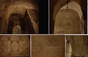 basilica sotterranea porta maggiore roma info orari biglietto