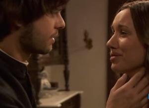 gonzalo scopre che carmen e sua sorella aurora il segreto telenovela