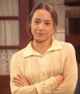 quintina incinta di hipolito il segreto telenovela video anticipaizioni seconda stagione