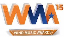 wind music awards 2015 ultime news