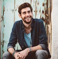 Alvaro Soler ultime news ospite amici 2015 serale