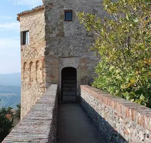 castello di montebello azzurrina film