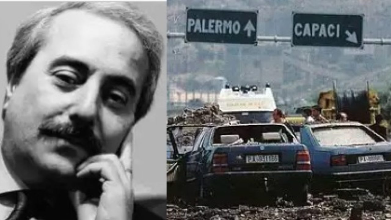 Giovanni Falcone Morte Biografia Breve Film Frasi Mafia