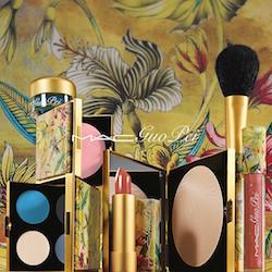mac-guo-pei- collezione make up inverno 2015