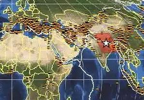 terremoto in nepal ultime scosse e news in tempo reale