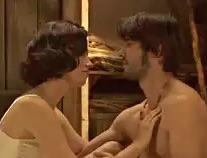 video puntata 623 il segreto telenovela gonzalo e maria fanno lamore