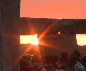 Stonehenge riti esoterici magia leggende
