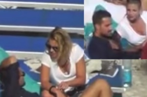 fabio borriello ed emma marrone a capri foto e video youtube