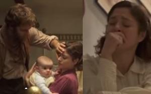 fernando abusa di candela e rapisce esperanza la figlia di gonzalo e maria il segreto telenovela video youtube