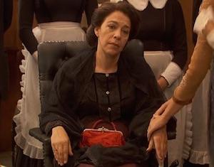 francisca il segreto guarisce cos ha clinica torna a casa ospedale dopo la morte di tristan il segreto telenovela