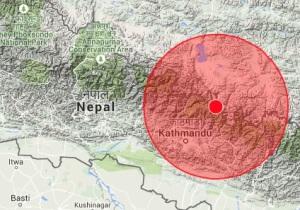 nepal terremoto ultime scosse e notizie