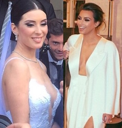 Chi è Nunzia Pennino moglie di Diego Armando Maradona ...